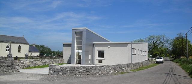 Ballintotis-Community-Centre
