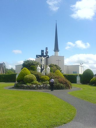 Knock_Shrine