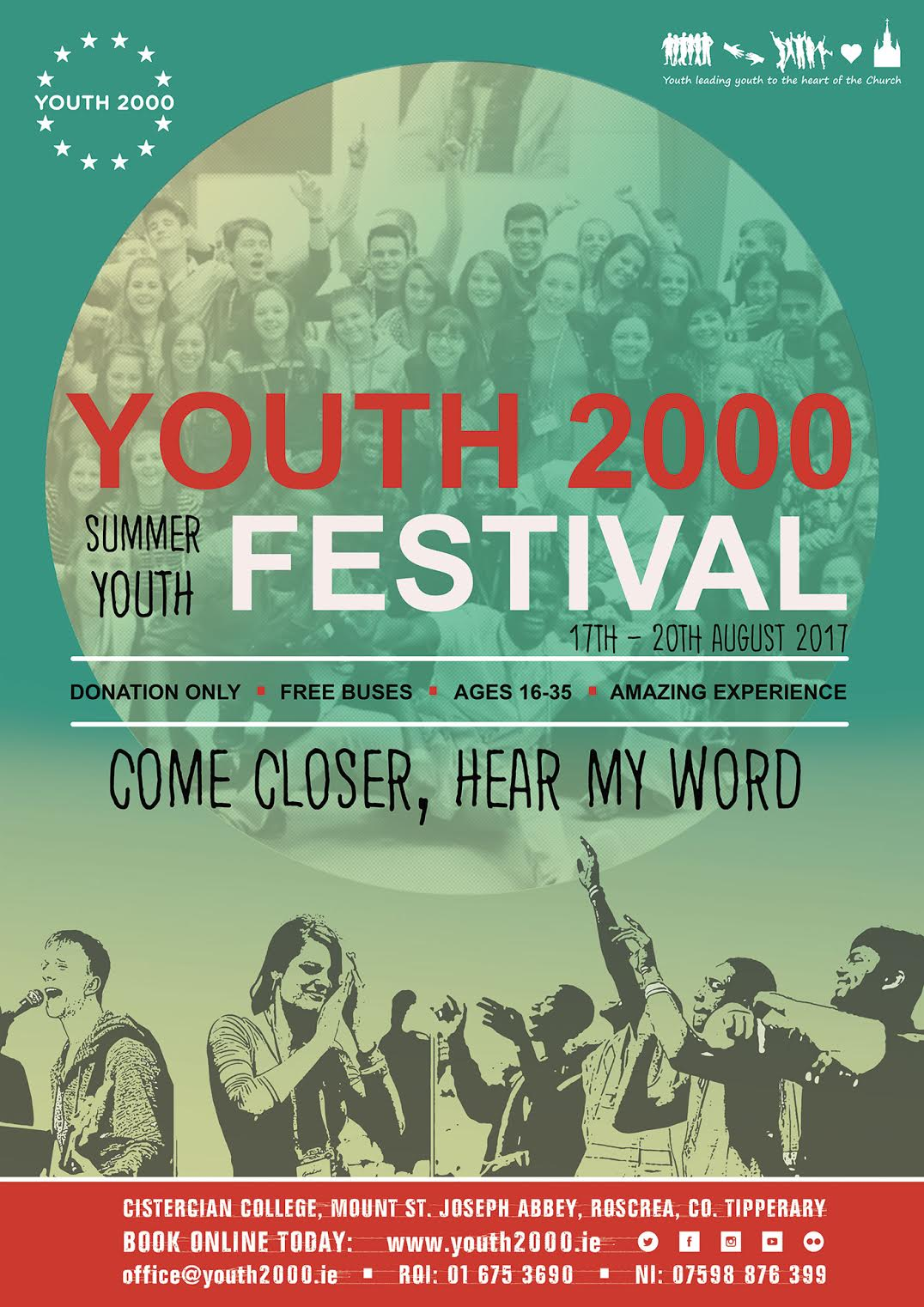 Youth-2000-Summer-Festival-2017-Poster
